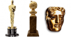 The Rotoscopers - Oscar Golden Globe BAFTA