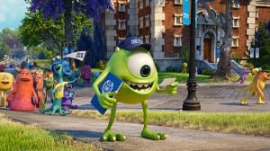 Mike-Monsters-University