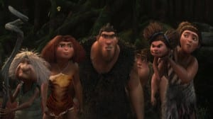 The-Croods-family