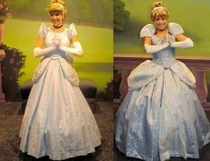 Cinderella's-New-Look-in-Disney-World