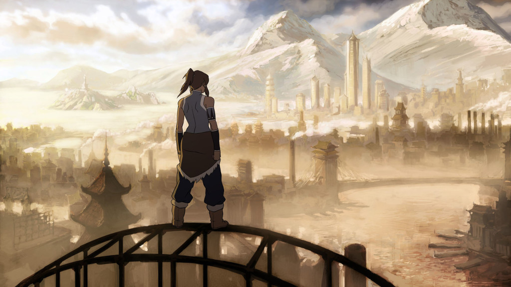 The-Legend-Of-Korra-Avatar