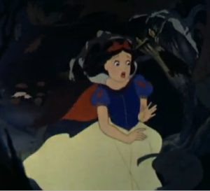 snow-white-and-the-seven-dwarfs-snow-white-frightened-forest-scene