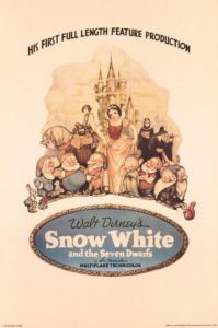Snow-White-and-the-Seven-Dwarfs-Movie-Poster-classic-disney