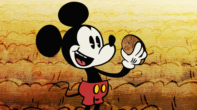 Mickey-Mouse-Potatoland