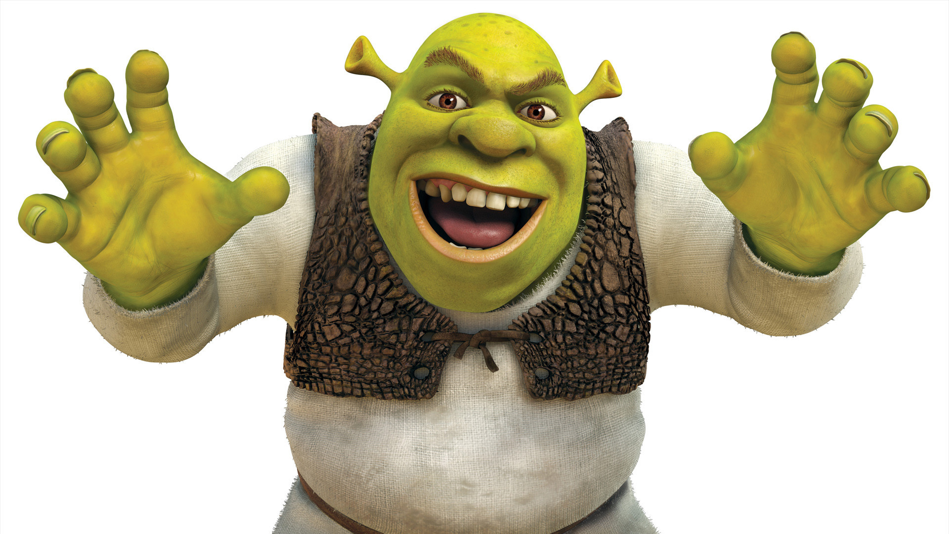 A New Shrek May Happen Rotoscopers