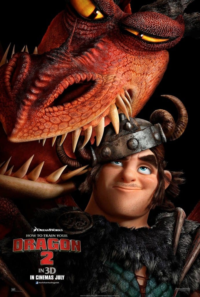 HTTYD2-Snotlout-poster
