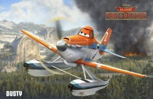 We'll see if 'Planes 2' can take the throne, though.