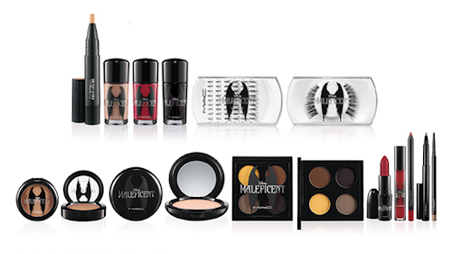 MAC-Maleficent-Collection