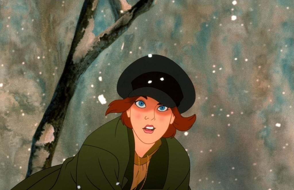 For more Passionate Heroine and Con-Artist pairs, please refer to this Disney Classic.