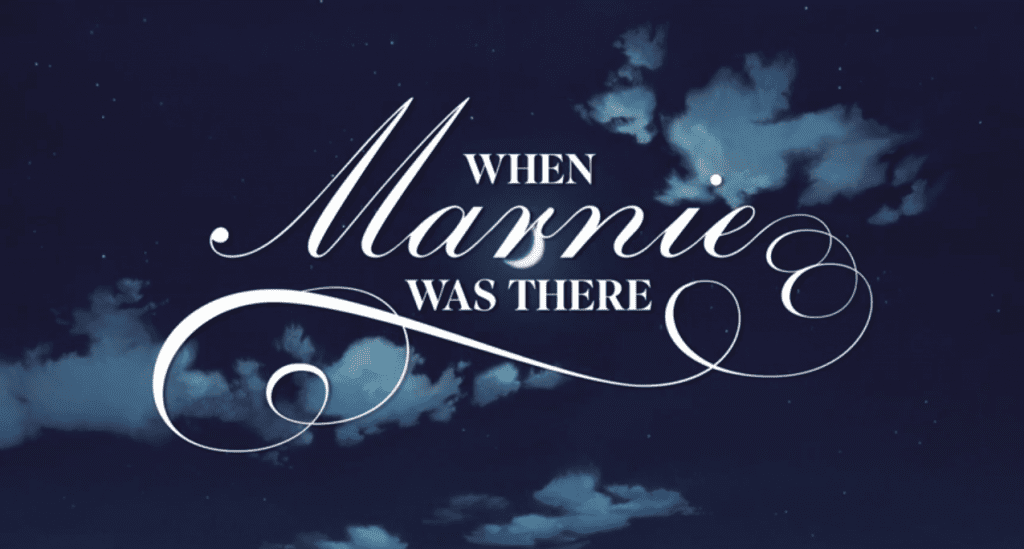 when_marnie_was_there_trailer_logo