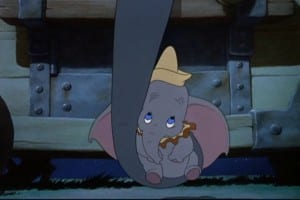 The heartbreaking scene of Dumbo and his mother being separated could be in the remake.