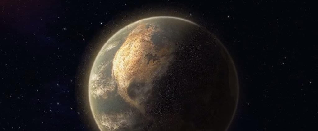 WALLE-Opening-Earth