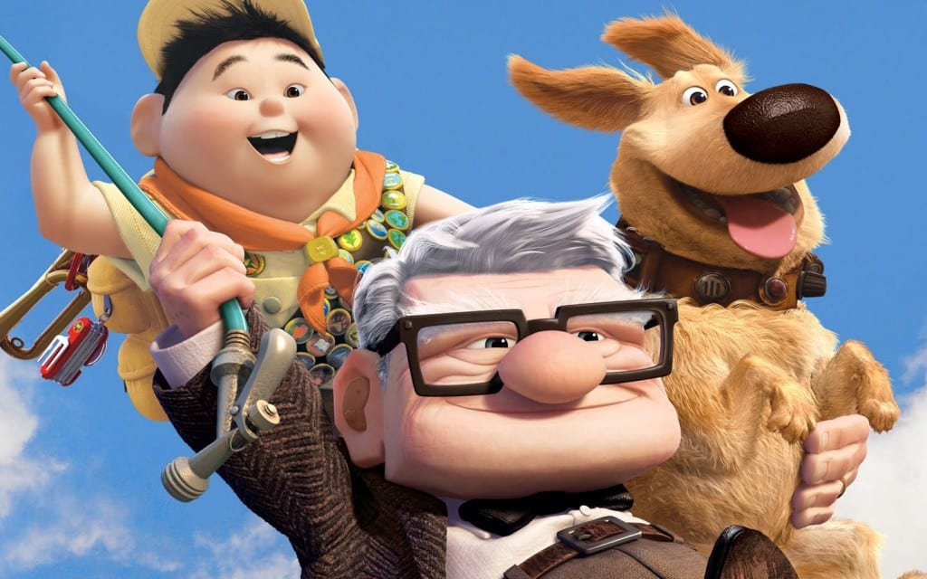 up-characters