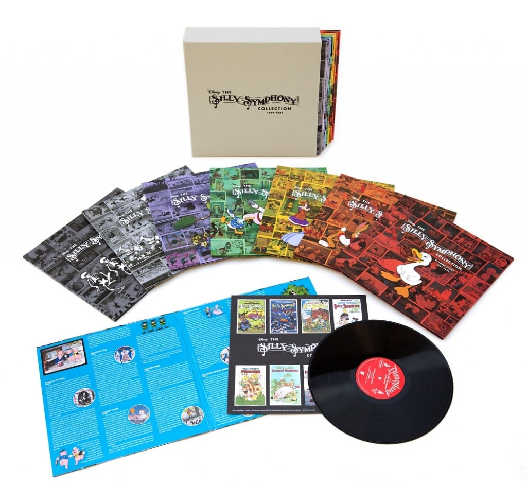 Silly-Symphony-Collection-Vinyl