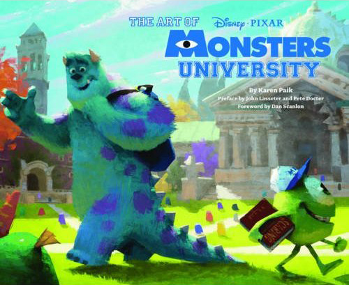 Art-of-Monsters-University