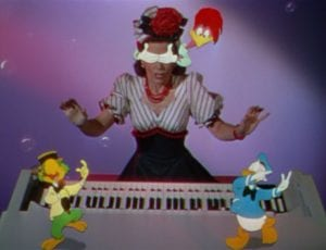 Disney Canon Countdown 10 Melody Time Rotoscopers