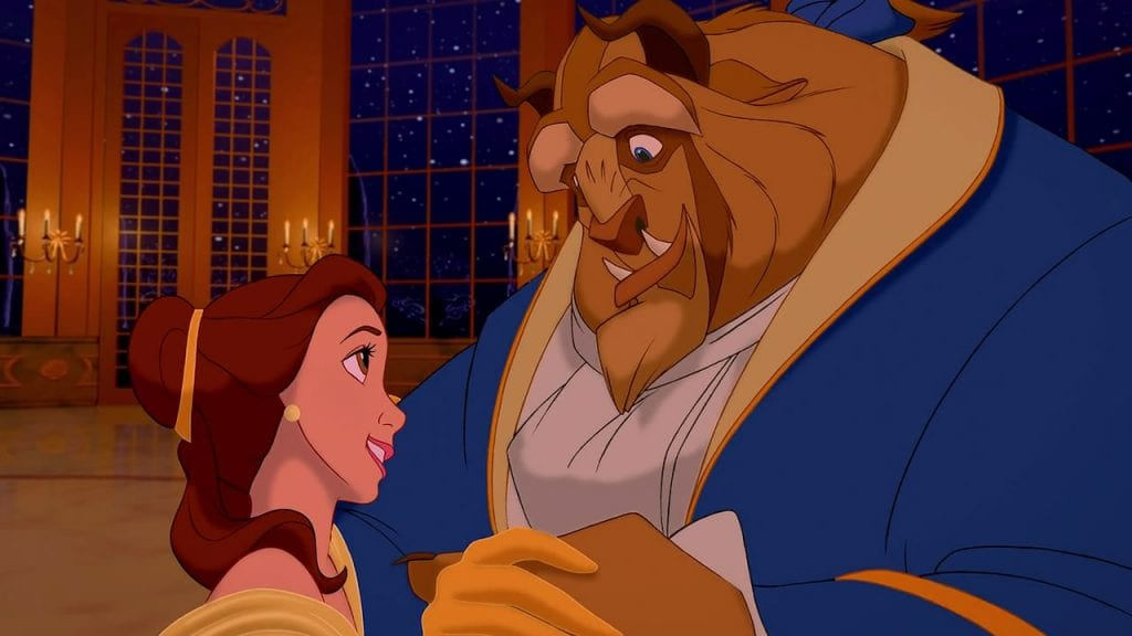 25 Reasons Disney S Beauty And The Beast Is Awesome Rotoscopers