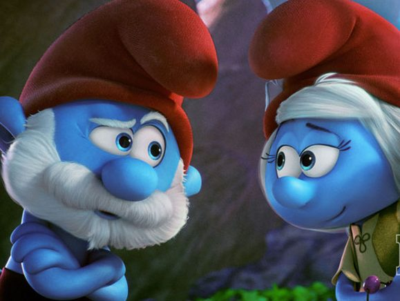 [REVIEW] Smurfs: The Lost Village