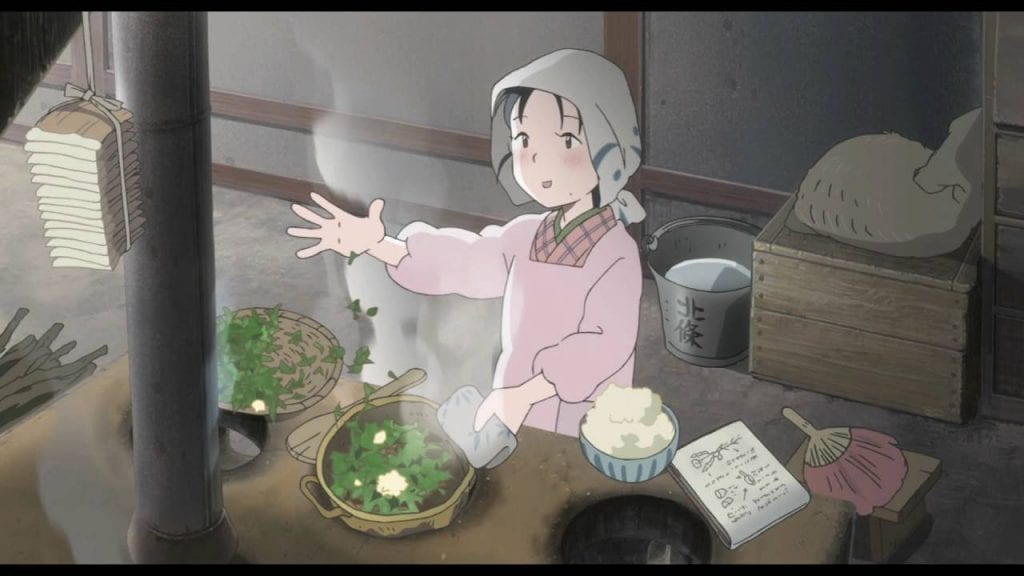 [REVIEW] 'In This Corner of the World'