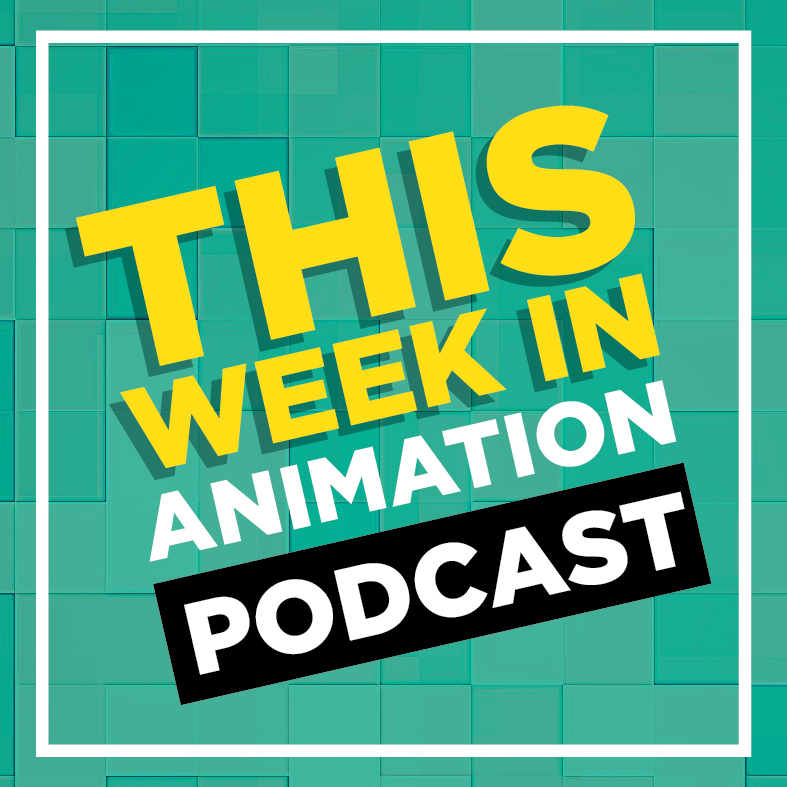 This Week in Animation - Patron-only Feed Teaser