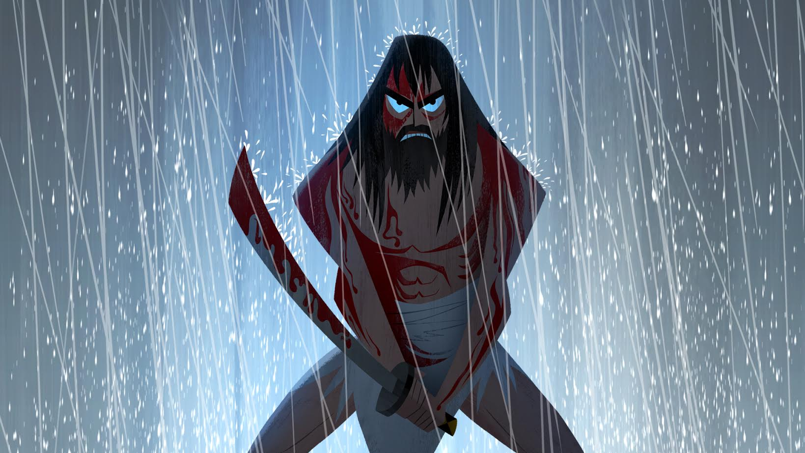 Samurai Jack The Premiere Movie Coming To Theaters On Oct 16