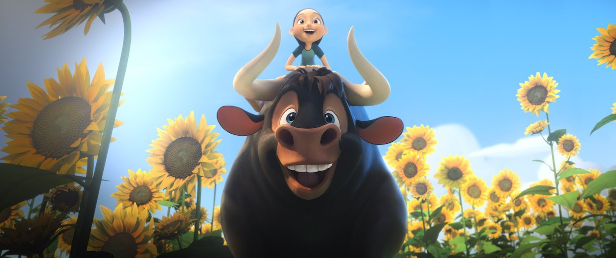 [REVIEW] 'Ferdinand' - A Great Film for Kids and an Enjoyable Time for Animation-loving Adults