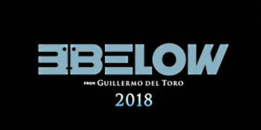 Guillermo del Toro series 3 Below