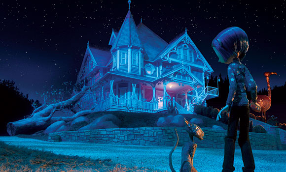 Indie Mation Club Week 13 Coraline Review Rotoscopers