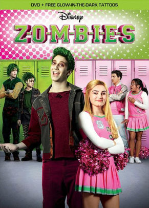 [DVD REVIEW] 'Zombies'