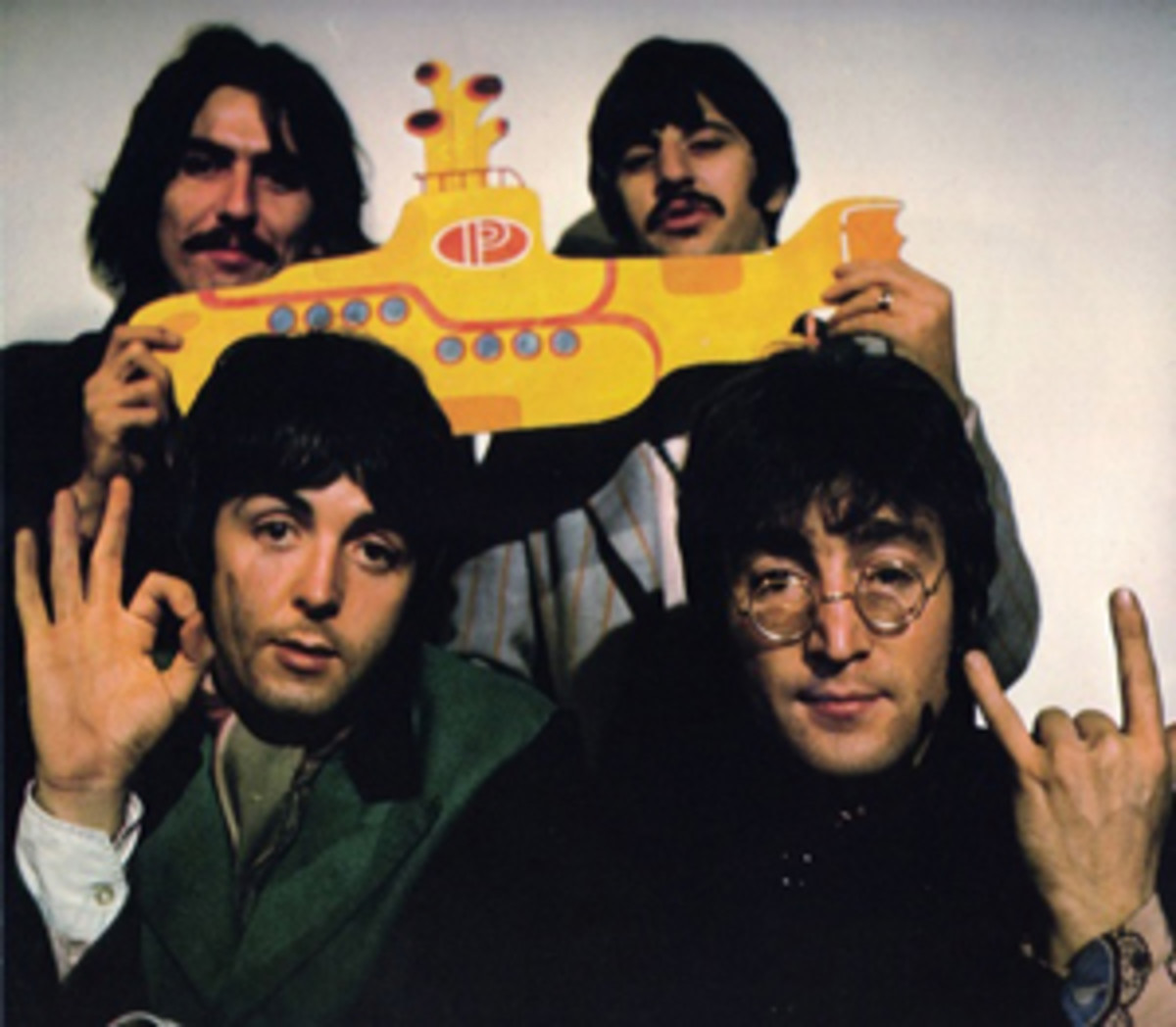 Indie-Mation Club Week 16: 'Yellow Submarine' Review