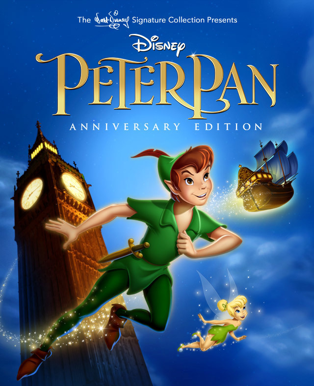 Peter-Pan-Walt-Disney-Signature-Collection
