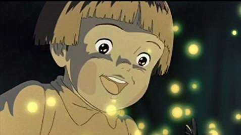 [GIVEAWAY] Pair of Tickets to See 'Grave of the Fireflies' in Theaters!