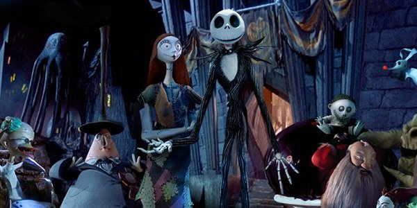 Nightmare Before Christmas' to Celebrate 25th Anniversary at Hollywood Bowl  | Rotoscopers