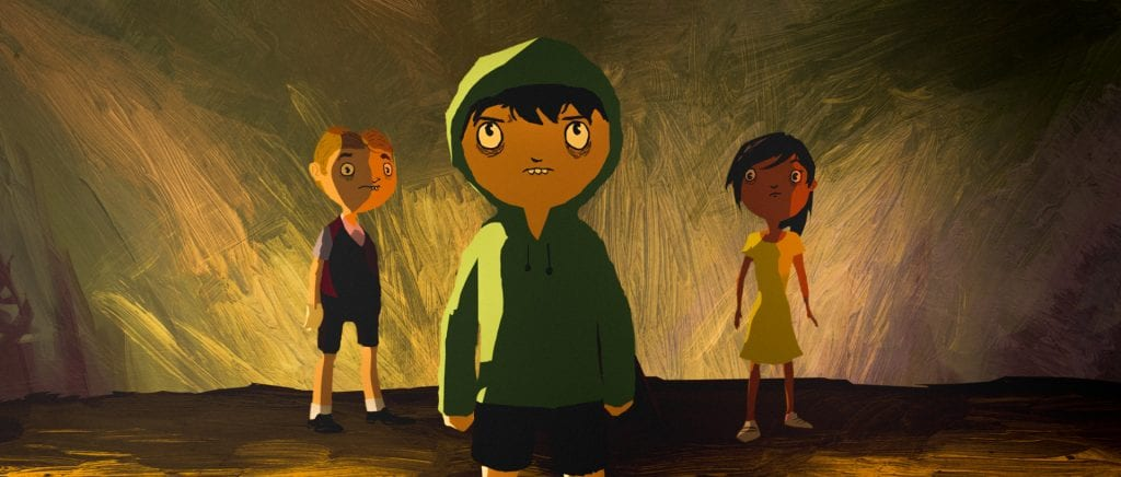 'Tito and the Birds' Director and Producer Interview