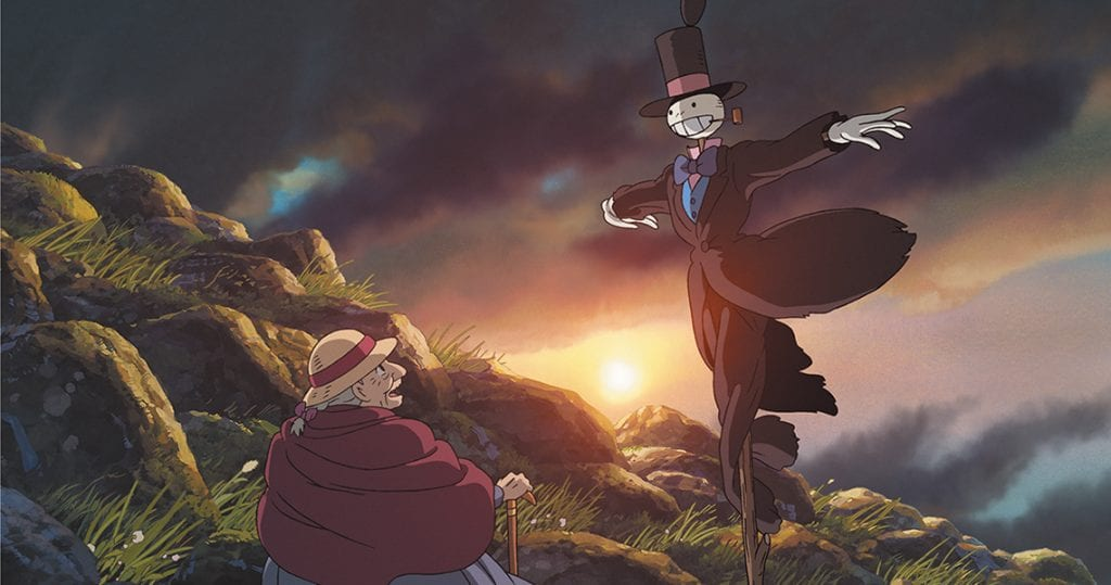 [GIVEAWAY] 'Howl's Moving Castle' Tickets
