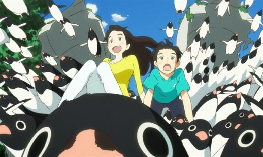 [REVIEW] 'Penguins' and 'Penguin Highway'