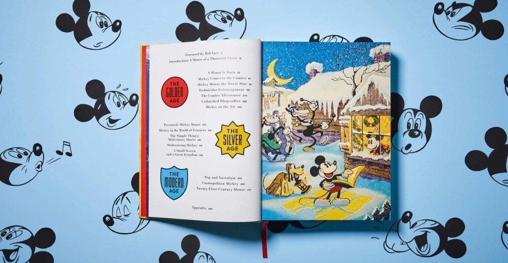 Taschen-Mickey-Mouse-Ultimate-History