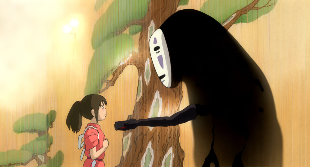 [GIVEAWAY] Win 2 Studio Ghibli Fest Tickets to See 'Spirited Away' in Theaters!