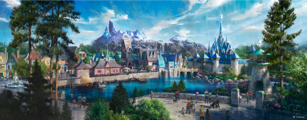 Walt-Disney-Studios-Paris-Frozen